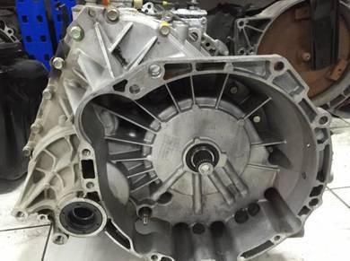 Suprima s Persona Gen2 auto gearbox CVT
