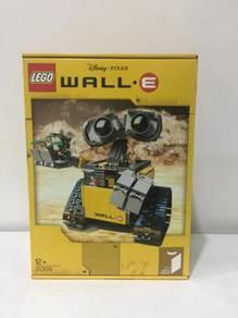 Lego Wall E (New)
