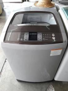 Washing Mesin Basuh 9kg Fully Auto Samsung Machine