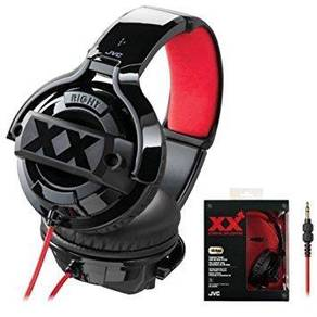 JVC HA-XSR10X Headphone (Xtreme Xplosive)