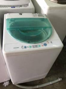 Automatic Panasonic top load washing machine