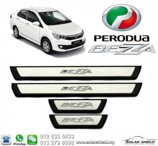 Perodua Bezza Side Sill Step LED Side Step LED