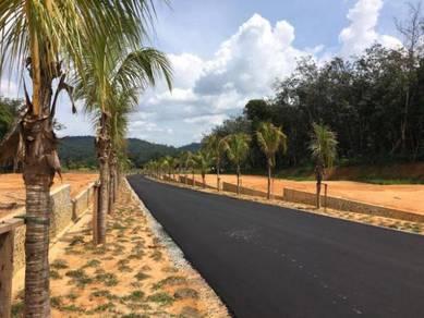 Tanah Lot, Individual Geran,, Putrajaya