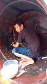 Cuci tangki