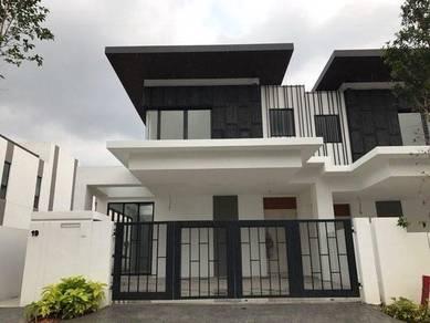 Agos Freehold 2 storey Cyberjaya Garden Residence [0 D/P , 20% Rebate]