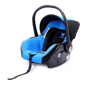 Baby car seat kerusi chair sit bayi belt tight