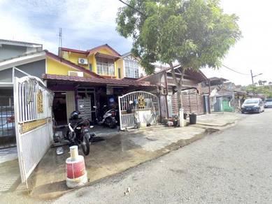 OPEN FACING🔥DP FLEXIBLE🔥 2 Storey Taman Desa Damai Sg Merab