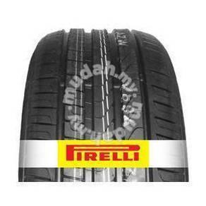 PIRELLI CINTURATO P7 235/40/19 new tyre tayar 2020