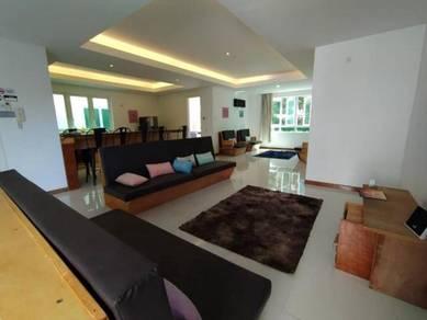Kristal Condominium for RENT