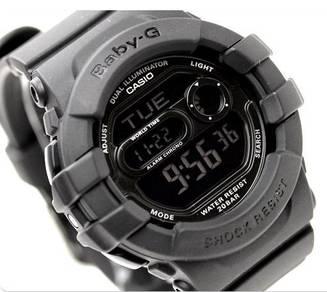 Watch- Casio BABY G BGD140-1 -ORIGINAL