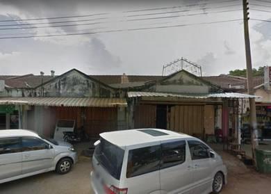 Kajang Saujana Prima, Kampung Sungai Kantan, Single storey Shop