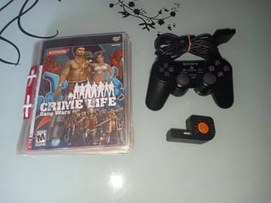 Ps2 cd games