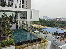 CloudTree Residence 960sf Bandar Damai Perdana Cheras