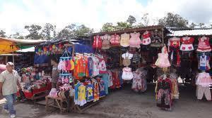 Serikin border trade market (sat sun)