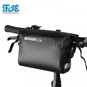 Bicycle Absolutely Waterproof Handler Bar Bag