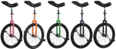 Unicycle 20 inch high quality