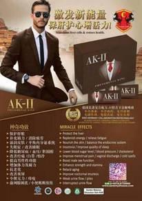 AK-II phenomenal king upgraded