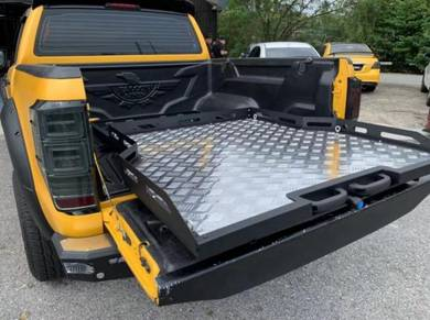 FORD RANGER PICK UP TRUCK GLIDE TRAY 4x4