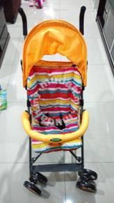 Stroller kanak kanak