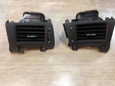 Toyota vellfire alphard aircond vent cover lower S