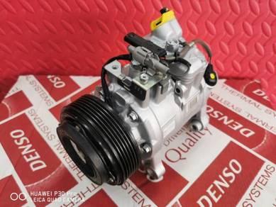 Bmw F10 F11 F07 F30 X3 AC Compressor