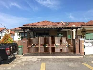 SST Semi D Taman Marina Jaya, Kuala Kedah(Full Renovation Unit)