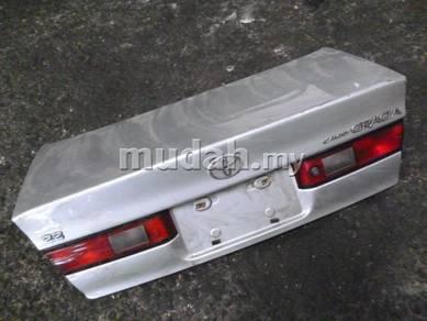 Jdm Parts Bonet Toyota Camry SXV20 1997-2000