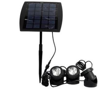 Solar 450X Mini All In One Wall & Street Light