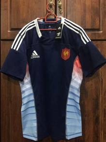 Adidas France Rugby jersey