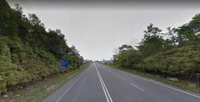 Tanah 13 ekar, Temerloh, (Tepi Jalan Bypass Temerloh-Mentakap)