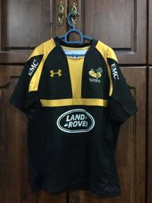 Under armour london wasp jersey