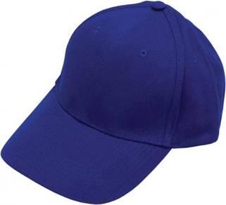 Topi Cap H607 color Royal Blue Beli Borong