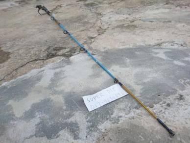 Joran utk mancing ikan