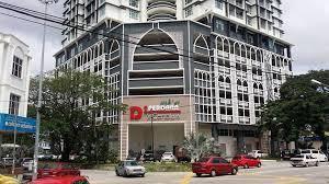 HomeStay Studio Apartment Apartment D'Perdana