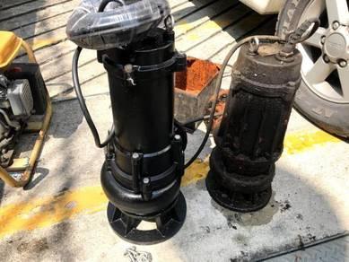 Water pump ( Submersible pump )