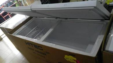 Solid top Freezer Newset (Brand New 600L)