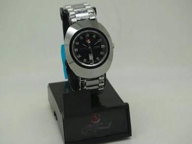Sapphire diastar watch