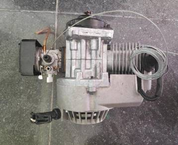 49Cc poket bike engine