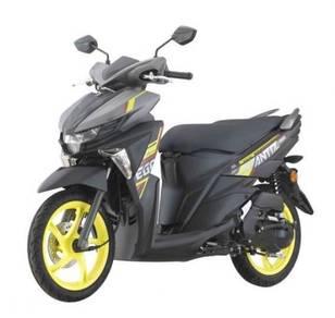 Yamaha Ego Avantiz