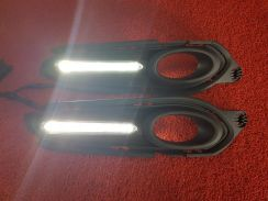 Honda hrv oem light bar drl led daylight signal
