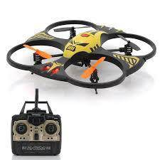 Ufo defender mini drone
