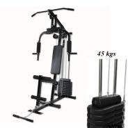 MultiFunction Workout Press Machine GYM EQUIPMENT