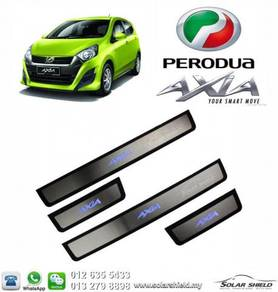 Perodua Axia Side Sill Step LED Side Step LED