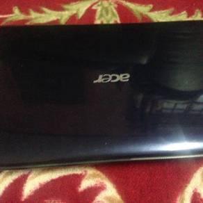 Laptop Acer 4740 i3
