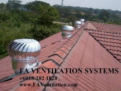 W22NHB HORNETM Wind Air Vent / Exhaust Fan US