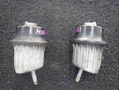 Toyota mark x grx 120 engine mouting