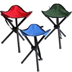 Foldable tripod chair / fishing chair 03