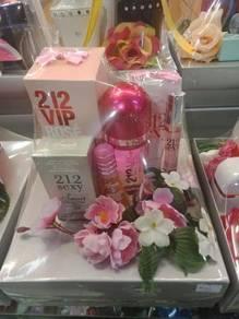 Gift Set Perfume WKB04-19