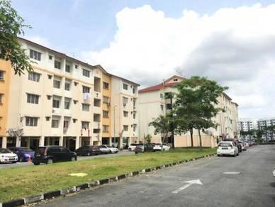 Bilik Johor Bahru || CIQ || Singapura (Laluan bas ke CIQ)