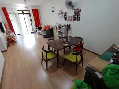 100% loan for sale larkin residence 1 3b2b (LPPSA)